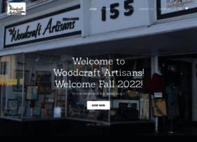woodcraftartisans.com