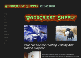 woodcrestsupply.com