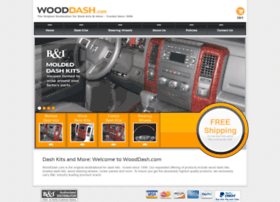 wooddash.com