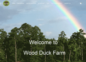 woodduckfarm.com