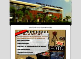woodebookpaper.com