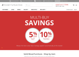 Wooden-furniture-store.co.uk