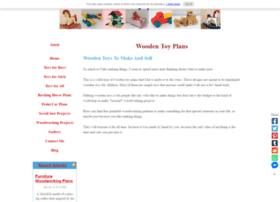 wooden-toy-plans.com