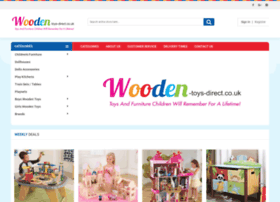 wooden-toys-direct.co.uk