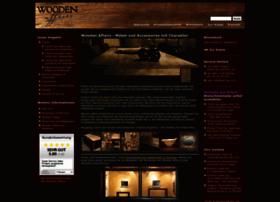 woodenaffairs.de