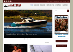 woodenboat.com