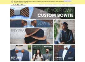 woodenbowties.com