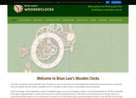 woodenclocks.co.uk