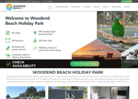 woodendbeachholidaypark.co.nz