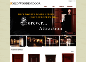 woodendoor.iwopop.com