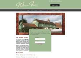 woodenfendercolchester.co.uk