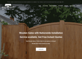woodengatecompany.co.uk