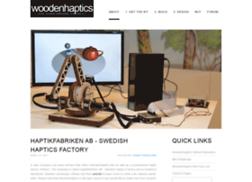 woodenhaptics.org