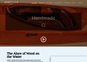 woodenkayaks.com