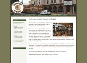 woodennickelpa.com