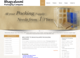 woodenpackers.net