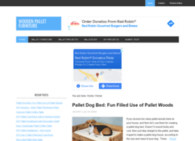 woodenpalletfurniture.com