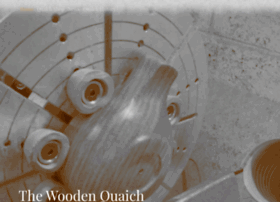 woodenquaich.com