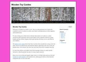 woodentoycastles.co.uk