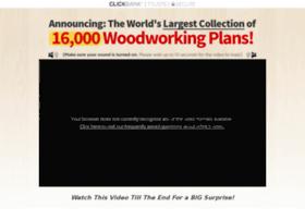 woodenyoushelving.com