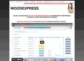 woodexpress.hu