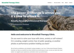 woodfalltherapyclinic.co.uk