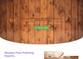 woodfloorpolish.in