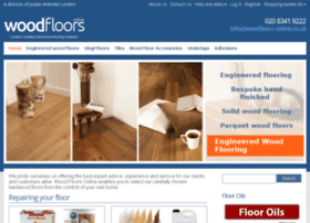 woodfloors-online.co.uk