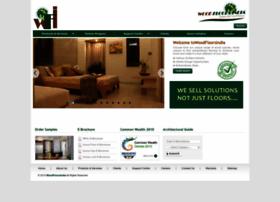 woodfloorsindia.com