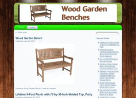 woodgardenbench.com