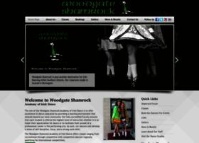 woodgateshamrock.com