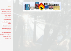 woodgaz-stove.com