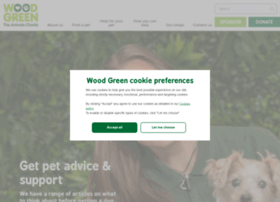 woodgreen.org.uk
