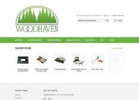 woodhaven.com