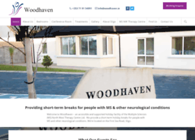 woodhaven.ie
