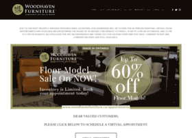 woodhavenfurniture.ca