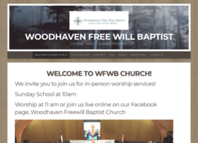 woodhavenfwb.com