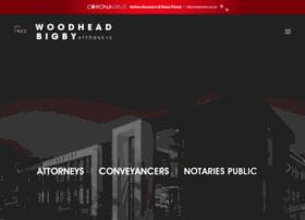 woodhead.co.za