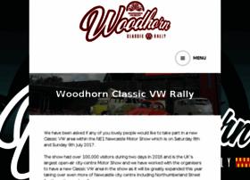woodhornvwrally.co.uk