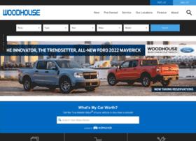 woodhouse.com