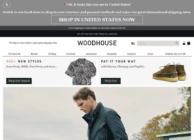 woodhouseclothing.co.uk