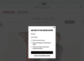 woodhouseclothing.com