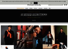 woodhouseclothing.com