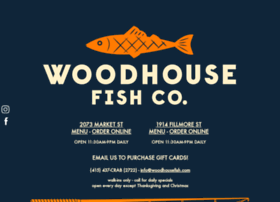 woodhousefish.com