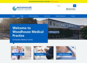woodhousemedicalpractice.nhs.uk