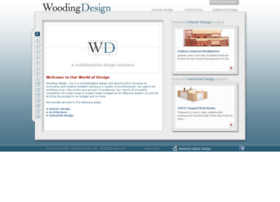 woodingdesign.com