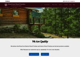 woodiron.com