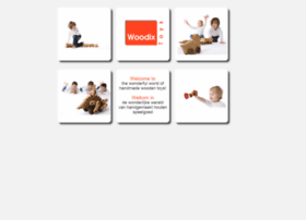 woodixtoys.com