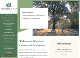 woodlandcemetery.org