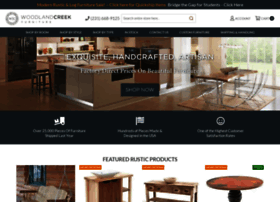 woodlandcreekfurniture.com